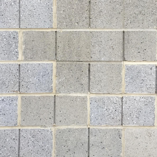 tiles colored different shades of grey